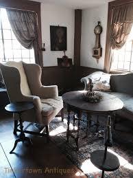Primitive Living Rooms Pinterest by 197 Best Oh So Colonial Images On Pinterest Primitive Decor