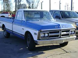 Chad05gt 1972 GMC Sierra (Classic) 1500 Regular Cab Specs, Photos ...