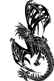 Badass Tattoo By Headbangerdragon 600x902