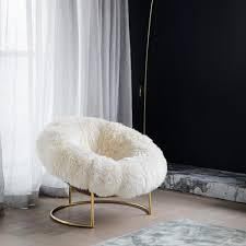 100 Coco Republic Sale Covered In Longhaired New Zealand Sheepskin The Handmade