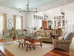 Southern Living Living Room Paint Colors by Comfort Plan 1828 Vintage Lowcountry Southern Living House