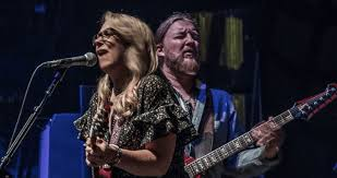 "Tedeschi Trucks Band's Fourth Studio Album Slated For ""Early 2019 ..."