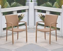 Grosfillex Miami Lounge Chairs by Resin Chairs