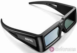 benq w1070 1080p full hd 3d dlp projector review avforums