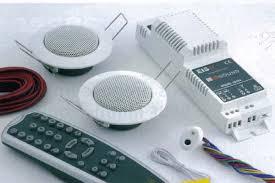 radio pour salle de bain encastrable valdiz