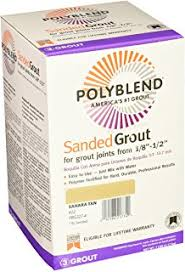 Polyblend Sanded Ceramic Tile Caulk New Taupe by Amazon Com Color Fast Caulk Matched To Custom Building Products