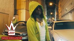Chief Keef Halloween by Chief Keef