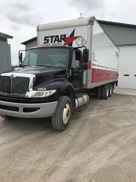100 Star Truck Rentals Corn Junkie On Twitter Love Delivering Seed With This Rig At