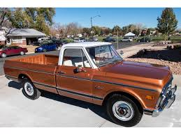 1971 GMC Pickup For Sale | ClassicCars.com | CC-978388 1971 Gmc C20 Volo Auto Museum Gmc 1500 Custom Pickup Truck General Motors Make Me An Offer 2500 For Sale 2096731 Hemmings Motor News Jimmy 4x4 Blazer Houndstooth Truck Front Fenders Hood Grille Clip For Sale Trade Sierra Short Bed T291 Indy 2012 Pin By Classic Trucks On Pinterest Maple Lake Mn Suburban Stake Cab Chassis Series 13500 Rust Repair Hot Rod Network F133 Denver 2016 View The Specials And Deals Buick Chevrolet Vehicles At John