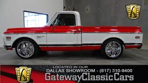 1972 Chevrolet C10 | Gateway Classic Cars | 4-DFW 1972 Chevy K20 Pick Up 4x4 Dealer Keeping The Classic Pickup Look Alive With This 1968 Trucks For Sale Truck Chevrolet Suburban K5 Blazer For Sale 84525 Mcg C10 Pickups Panels Vans Original Pinterest Black Betty Photo Image Gallery Stepside Short Bed Up Cst Longbed Frame Off Restoration No Dents Hemmings Find Of Day Cheyenne P Daily 1971 Chevy Pickup Custom 10 Orange 350 Motor
