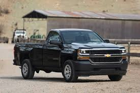 Used 2018 Chevrolet Silverado 1500 For Sale – Pricing & Features ...