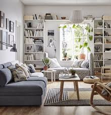 ikea vallentuna living room popular modern billy lisabo