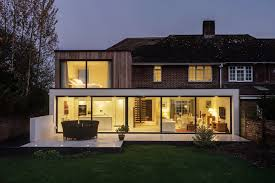 100 Modern Homes Architecture Adam Knibb Architects Contemporary Design In Winchester