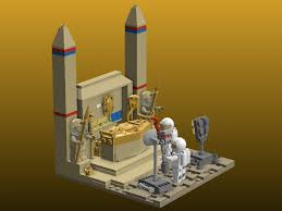 100 Lego Space Home LEGO IDEAS LEGO Moments In Ancient World
