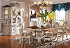 Formal Dining Room Sets With China Cabinet White For New Ideas Traditional