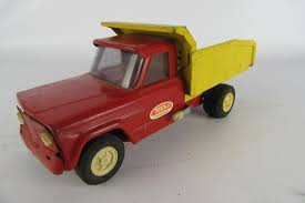 Tonka Truck Bed.Vintage Tonka Red Dump Truck What's It Worth. 18 ...