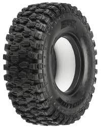 100 14 Truck Tires ProLine Class 1 Hyrax 19 G8 Rock Terrain EuroRCcom