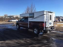 100 Custom Truck Camper Phoenix On A 2016 GMC 2500 Phoenix Pop Up