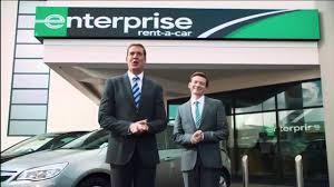 Enterprise Rent A Car - American Advert/Commercial (2012, UK ...