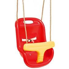 siege balancoire bébé swing king siège balançoire bébé jaune 2521050