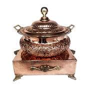 View More Electric Chafing Dish