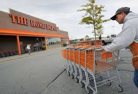 Home Depot to hire 2 050 Houston area workers Houston Chronicle