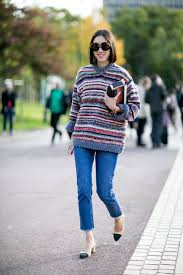 Winter Trends 2016 Cropped Looks 5