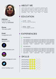 Resume Done For Tutorial 5 After Following The Youtube Video ... Heres The Resume That Got Me Hired Full Stack Web Development 2018 Youtube Cover Letter Template Sample Cover Letter How To Make Resume Anjinhob A Creative In Microsoft Word Create A Professional Retail And Complete Guide 20 Examples Casey Neistats Filmmaker Example Enhancv Ad Infographic Marketing Format Download On Error Next 13 Vbscript Professional Video Shelly Bedtime Indukresuoneway2me