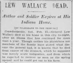 New York Daily Tribune February 16 1905 Chronicling America