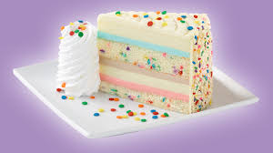The Cheesecake Factory s new flavor is Funfetti TODAY