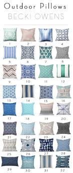 Best 25+ Outdoor Pillow Ideas On Pinterest   Outdoor Pillow Covers ... Patio Ideas Tropical Fniture Clearance Garden Chair Sofa Interesting Chaise Lounge Cushions For Better Daybeds Jcpenney Daybed Covers Mattress Cover Matelasse Denim Exterior And Walmart Articles With Pottery Barn Outdoor Tag Longue Smerizing Pottery Pb Classic Stripe Inoutdoor Cushion Au Lisbon Print Luxury Photos Of Pillow Design Fniture Reviews