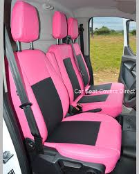 100 Custom Seat Covers For Trucks D Transit Tailored Car Direct