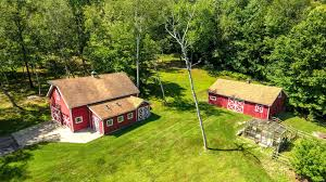 This New England Farmhouse Is The Most Incredible Home On The ... Barn Collapses In Warren County During Storm July 18 2016 Youtube Clarencegrad72 2011 Kindred Barns And Farms Map The Best Nycarea Day Trips For Architecture Lovers Laura Loves Broadway Fetcham Park Pierce Heritage Register Nominations Artifacts 2017 Boma Intertional Annual Conference Expo This New England Farmhouse Is The Most Incredible Home On Pottery Wall Decor Ideas Jumplyco