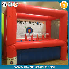 Target Halloween Inflatables by Inflatable Archery Hoverball Target Inflatable Archery Hoverball