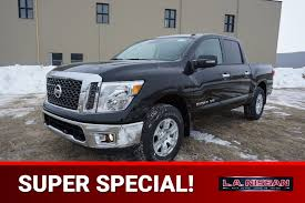 100 Nissan Titan Truck New Or Special For Sale Near Leduc AB LA