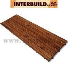 kontiki brazilian hardwood deck tiles wood decks wood deck