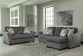 Queen Sofa Bed Big Lots by Contemporary Queen Sofa Chaise Sleeper With Memory Foam Mattress