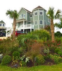 100 Beach House Landscaping Sea Forever Outer Banks Oceanside Rental