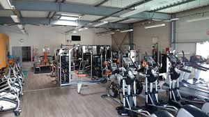 salle de sport et fitness à vertou l orange bleue