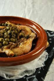 cuisiner poulet au four cuisse de poulet au four à l olive recette