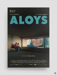 Aloys Film Poster