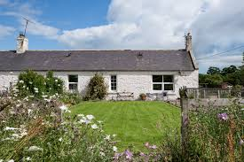 100 Gamekeepers Cottage Holiday Mindrum Crabtree