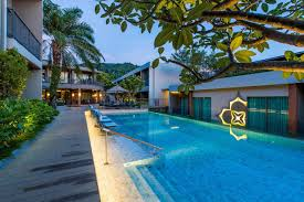 100 Houses In Phuket Hotel MAI HOUSE Patong Hill Patong Beach Thailand