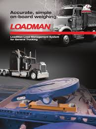 LoadMan On-Board Scales General Trucking Brochure | Truck | Truck ... Company Driver To Ic Truckersreportcom Trucking Forum 1 Cdl Nextload A Free Load Board For Truckers Brokers And Shippers Jobs Ldboards My Truck The Uber Of Holly Wilkinson Pulse Transportation Earthwise Plastics Truckers Looking For Freight Free Load Boardfind Fast Hail Damage Hayes Trucksblast From The Past Maverick Schneider Mger Td80 Twas Night Before Christmas Trucker Style On Trailer Scales By Cleral 1996 Volvo