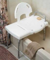 the xx long toilet to tub sliding transfer bench allows a patient