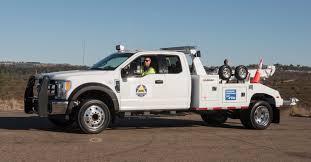 100 Truck Roadside Service FreewayPatrol