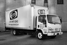 Box Truck Rental Brooklyn | Rent A Cube Truck | Moving Trucks