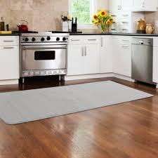 tapis pour cuisine cuisine beige sol gris int rieur tapis de cuisine pour cuisine con