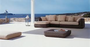 canape d exterieur design canape design espace exterieur accueil design et mobilier
