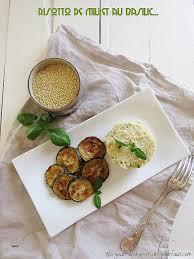 cuisiner le basilic cuisiner le millet best of risotto de millet au basilic et ces cour